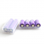 Кейс Efest для аккумуляторных батарей 18350/18650