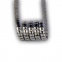 Спираль Juggernaut Coil (2х0,4мм. + 1х(0,5х0,1мм.))