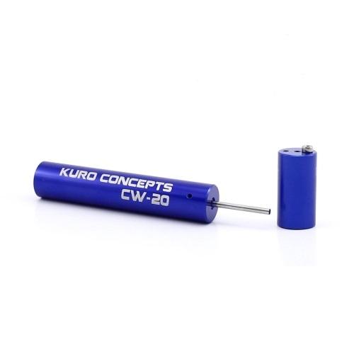 Инструмент для намотки спирали Kuro coil jig CW-20
