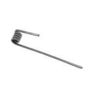 Спираль Fused Сlapton Coil (2x0,4мм.+0,1мм.)
