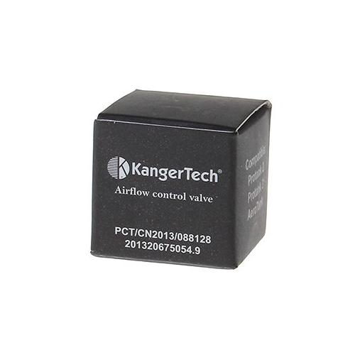 База с регулятором подачи воздуха клиромайзера Kanger GeniTank