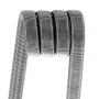 Спираль Flat Сlapton Coil (SS 0,4x1.0мм. + 0,2мм.)