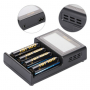 Зарядное устройство Golisi S4 Smart Battery Charger