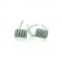 Спираль Prof Coil \'\'Fused Clapton Coil\'\' (KA 2x0,4мм. + KA 0,2мм.), 2 шт.