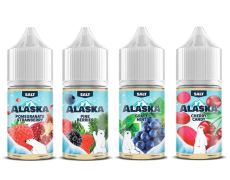 Alaska Salt