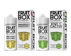 Fruit Box by Panda's