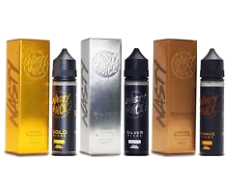 Nasty Juice Tobacco