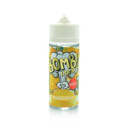 Жидкость Bomb! Liquid - Honeydew 120мл/0мг