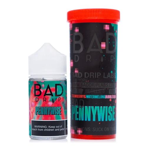 Жидкость Bad Drip - Pennywise 60мл/3мг