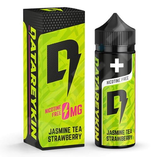 Жидкость Batareykin - Jasmine Tea Strawberry 120мл/0мг