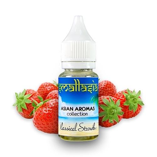 Ароматизатор sMallAsia ''Classical Strawberry'' 12 мл.