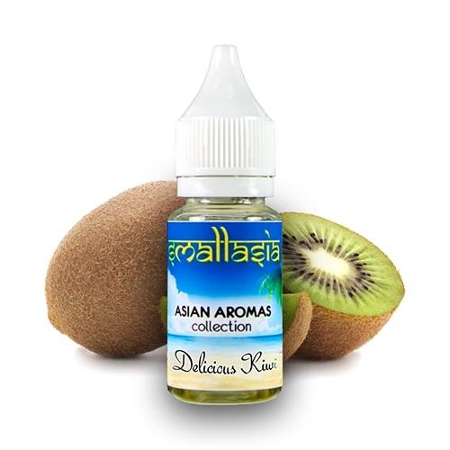 Ароматизатор sMallAsia ''Delicious Kiwi'' 12 мл.