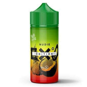 Жидкость Edition EXO Subzero - Nudie 80мл/3мг