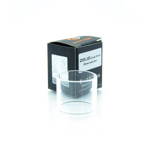 Колба обслуживаемого атомайзера Geekvape Zeus Dual RTA, 4.0 мл.