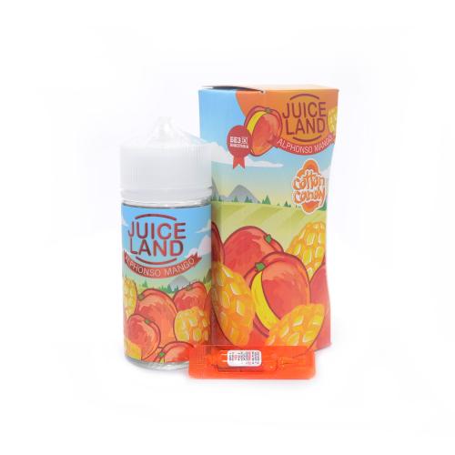 Жидкость Juiceland Alphonoso Mango 100 мл.
