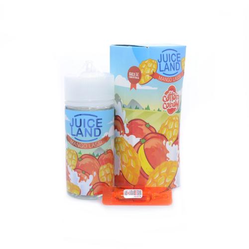 Жидкость Juiceland - Mango Lassi 100мл/0мг