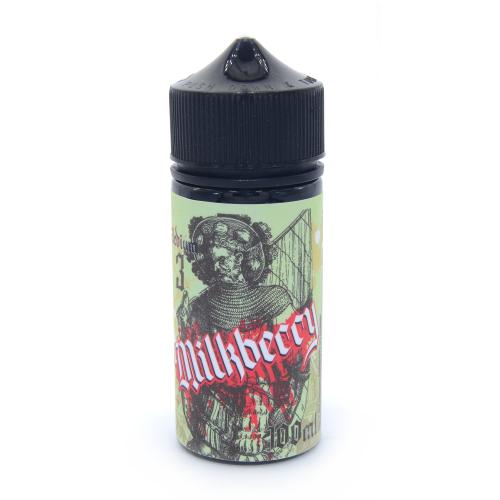 Жидкость LEARMONTH - Milkberry 100мл/3мг