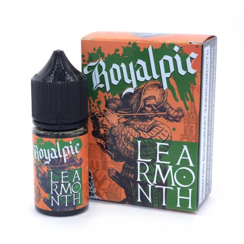 Жидкость LEARMONTH Salt - Royalpie 30мл/20мг