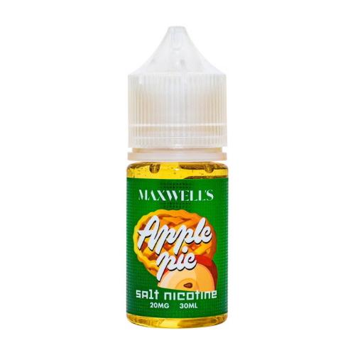 Жидкость Maxwells Salt - Apple Pie 30мл/20мг