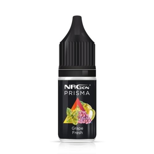 Ароматизатор NRGon Prisma ''Grape Fresh'' 10 мл.