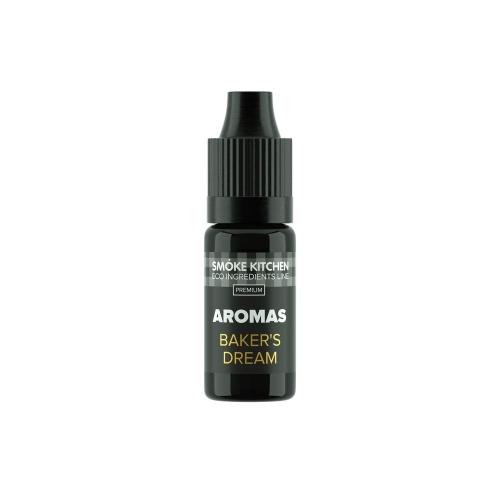 Ароматизатор Smoke Kitchen Premium ''Baker's Dream'' 10 мл.
