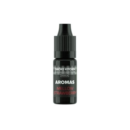 Ароматизатор Smoke Kitchen Premium ''Mellow Strawberry'' 10 мл.