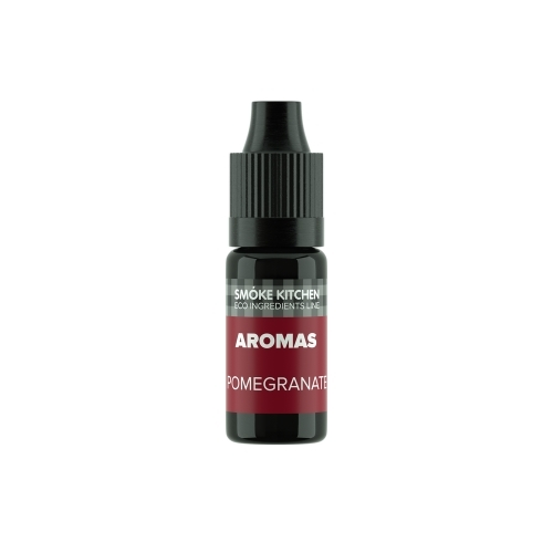 Ароматизатор Smoke Kitchen ''Pomegranate'' 10 мл.