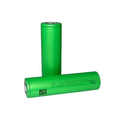 Аккумуляторная батарея Sony VTC5A 2500 mAh 35A