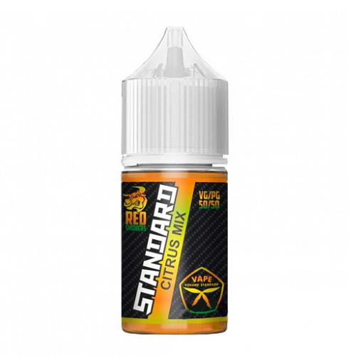 Жидкость Standard - Citrus Mix 30мл/12мг