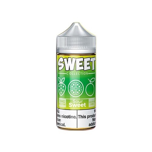 Жидкость Sweet Collection