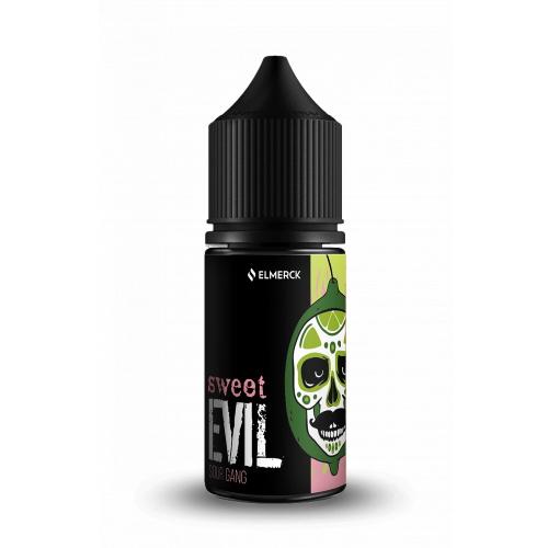 Жидкость Sweet Evil Salt - Sour Gang 30мл/20мг