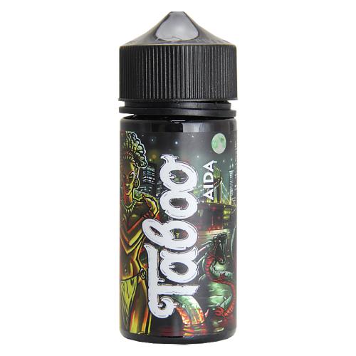 Жидкость Taboo - Aida 100мл/3мг