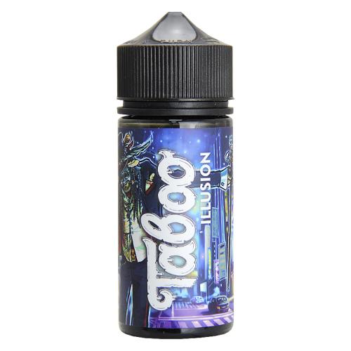 Жидкость Taboo - Illusion 100мл/3мг