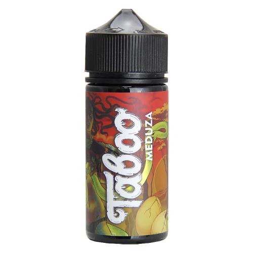 Жидкость Taboo - Meduza 100мл/3мг