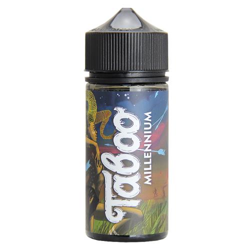 Жидкость Taboo - Millenium 100мл/3мг