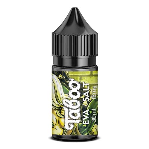 Жидкость Taboo Salt - Eva 30мл/20мг