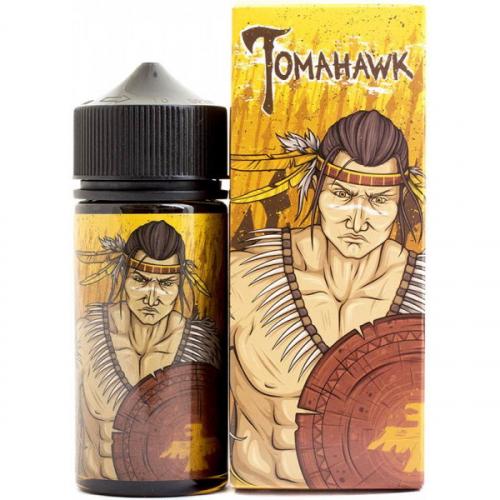 Жидкость Tomahawk - Aztec 100мл/3мг