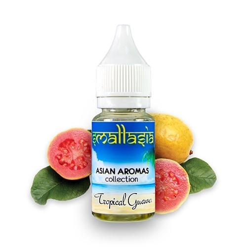 Ароматизатор sMallAsia ''Tropical Guava'' 12 мл.