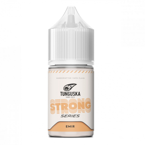 Жидкость Tunguska Strong - Emir 30мл/20мг