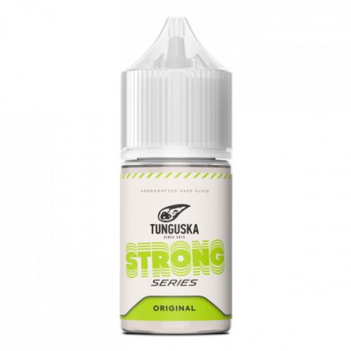 Жидкость Tunguska Strong - Original 30мл/20мг