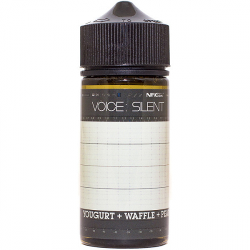 Жидкость NRGon VOICE - Silent 100мл/3мг