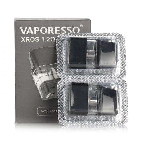 Картридж Vaporesso XROS, 1.2 Ом