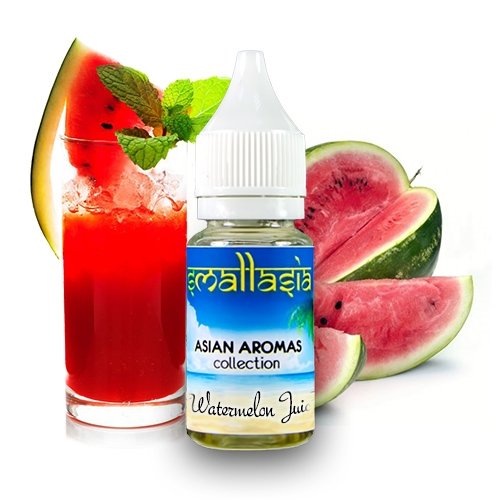 Ароматизатор sMallAsia ''Watermelon Juice'' 12 мл.