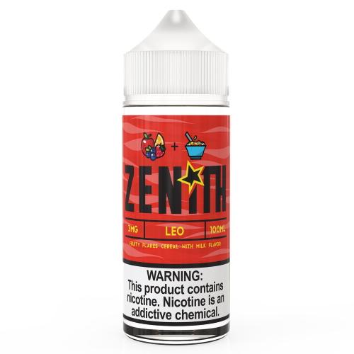Жидкость Zenith - Leo 100мл/3мг