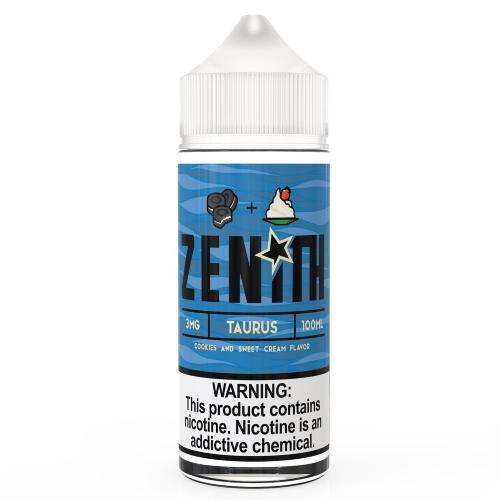 Жидкость Zenith - Taurus 100мл/3мг
