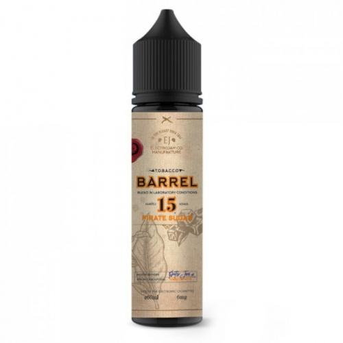 Жидкость T.o.b.a.c.c.o. Barrel  - Pirate Sugar 60мл/6мг