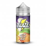 Жидкость BLAZE ''Melon Peach Pear'' 100 мл.