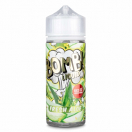 Жидкость Bomb! Liquid - Fresh Aloe 120мл/0-3мг