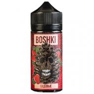 Жидкость BOSHKI - Садовые 100мл/3мг