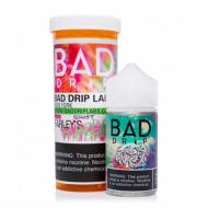 Жидкость Bad Drip - Farley's Gnarly 60мл/3мг